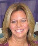 Photo of Peggy Policastro.